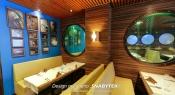 luxusní akvária