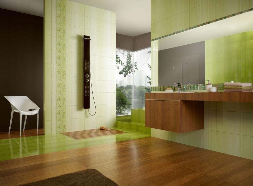 krásné koupelny SNABYTEK