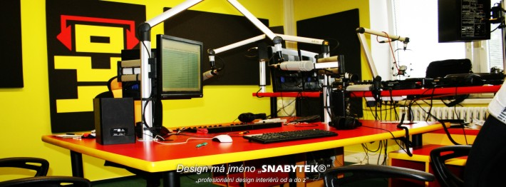 studio rádio helax 937 fm
