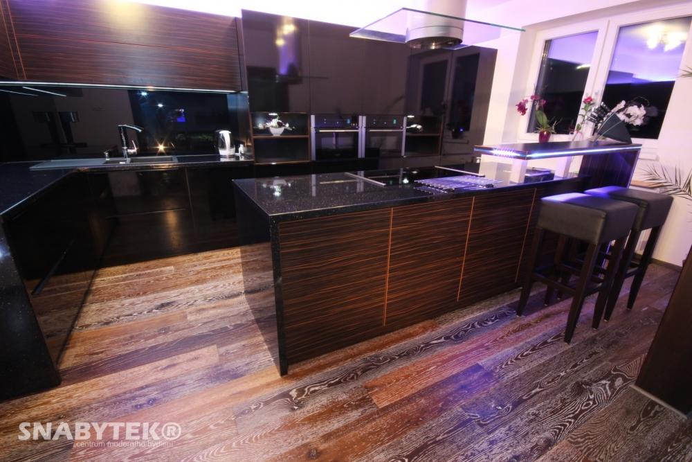 kuchyně mondo